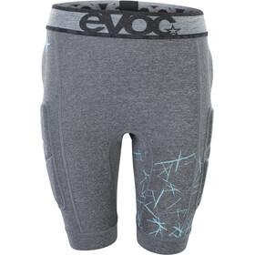 EVOC Crash Pants Kids, szary